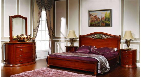 Мебель для спальни Виолетта (Аванти)