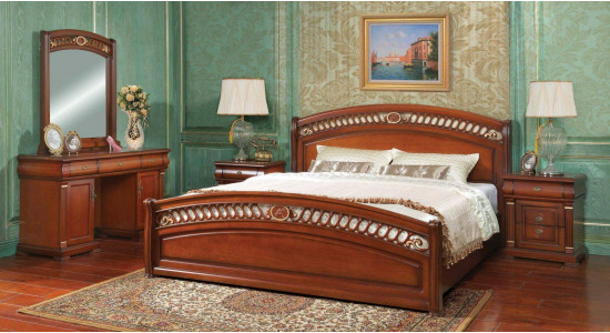 Спальня Феллини (Аванти)