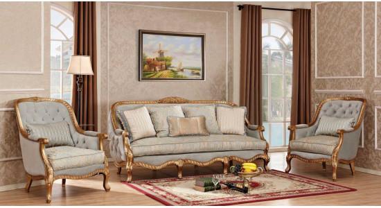 Мягкая мебель Сильвио (Аванти)