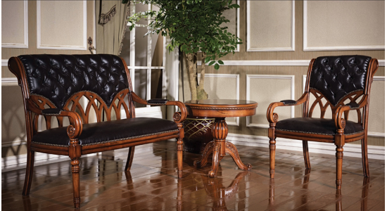 Мягкая мебель Альбион (Аванти)
