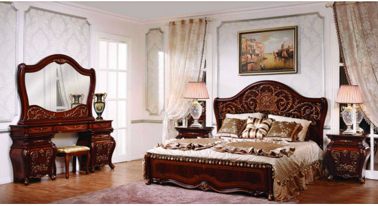 Спальня Магдалена (классика)