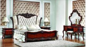 Классическая спальня Сусанна (Аванти)