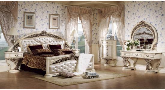 Спальня Мадрид 8970 (классика)