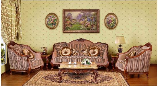 Мягкая мебель Одиссей (Аванти)