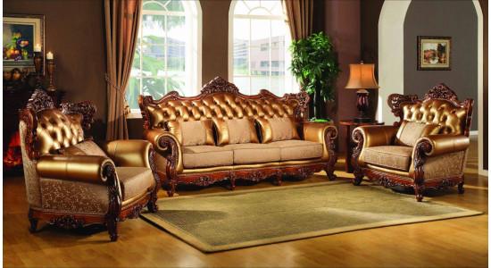 Мягкая мебель Монарх (Аванти)
