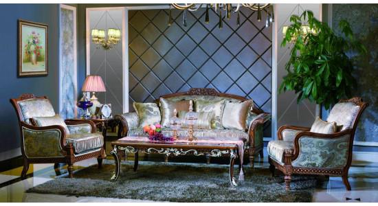 Мягкая мебель Ромео (Аванти)
