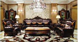 Мягкая мебель Падишах (Аванти)