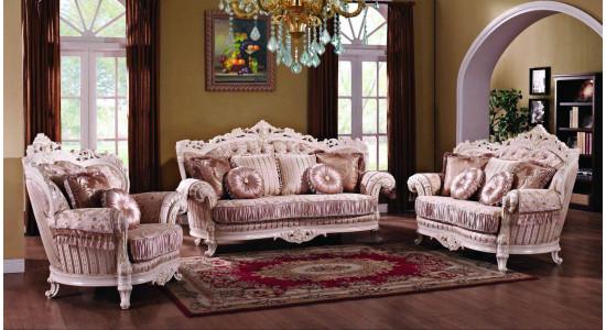 Мягкая мебель Посейдон (Аванти)