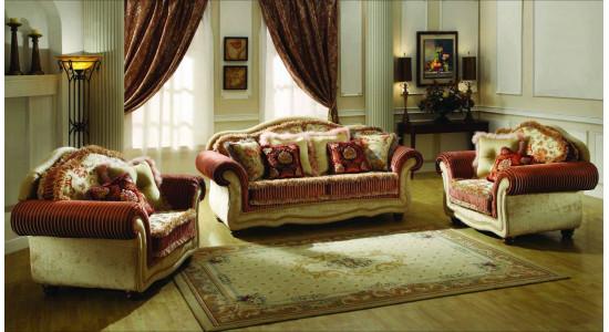 Мягкая мебель Принц (Аванти)