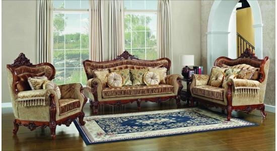 Мягкая мебель Рамзес (Аванти)