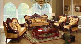 Мягкая мебель Канцлер (Аванти)