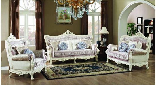 Мягкая мебель Идальго (Аванти)