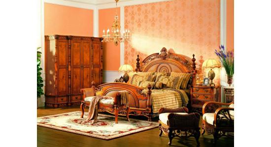 Спальня Alexander