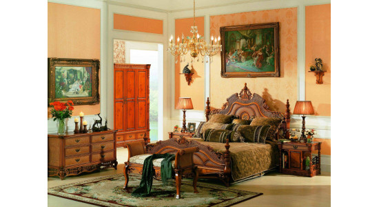Спальня Windsor