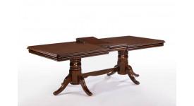 Раскладной стол для гостиной BARON (массив)