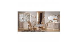 Мебель для гостиной Роза Беж