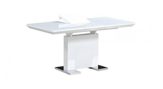 Стол обеденный (трансформер) SURF (белый)
