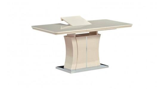 Стол обеденный (трансформер) RAINBOW (ваниль)