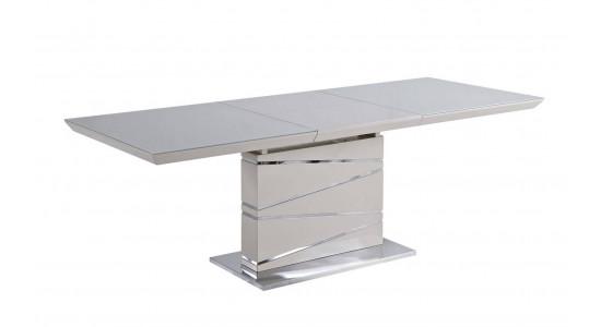 Стол обеденный (трансформер) ELEMENT (серый)