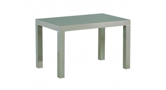 Стол обеденный (трансформер) SIMPLE (кофейный)