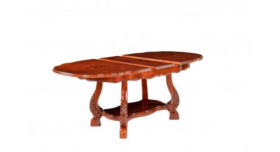 Стол обеденный (трансформер) P52