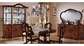 Мебель для гостиной Роза Орех