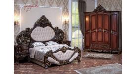 Спальня Федерика (фарина орех) (Арида Мебель)