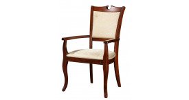 Деревянные стулья Малайзия из красного дерева. Ручная работа