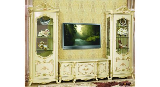 Колонки и подставка ТВ Рафаэлла (Avanti)