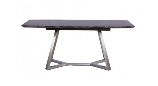 Стол обеденный (трансформер) SOHO (140-180) (коричневый)