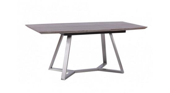 Стол обеденный (трансформер) SOHO (140-180) (кэмел)