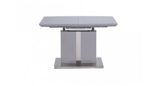Стол обеденный (трансформер) LARRY (серый)