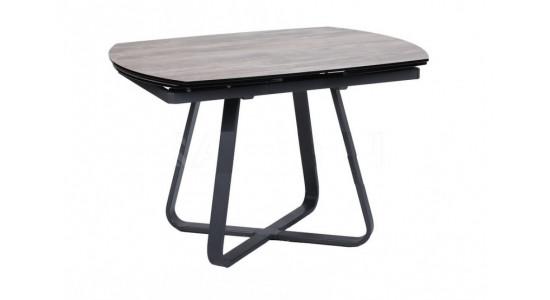 Стол обеденный (трансформер) SATURN (марроне)