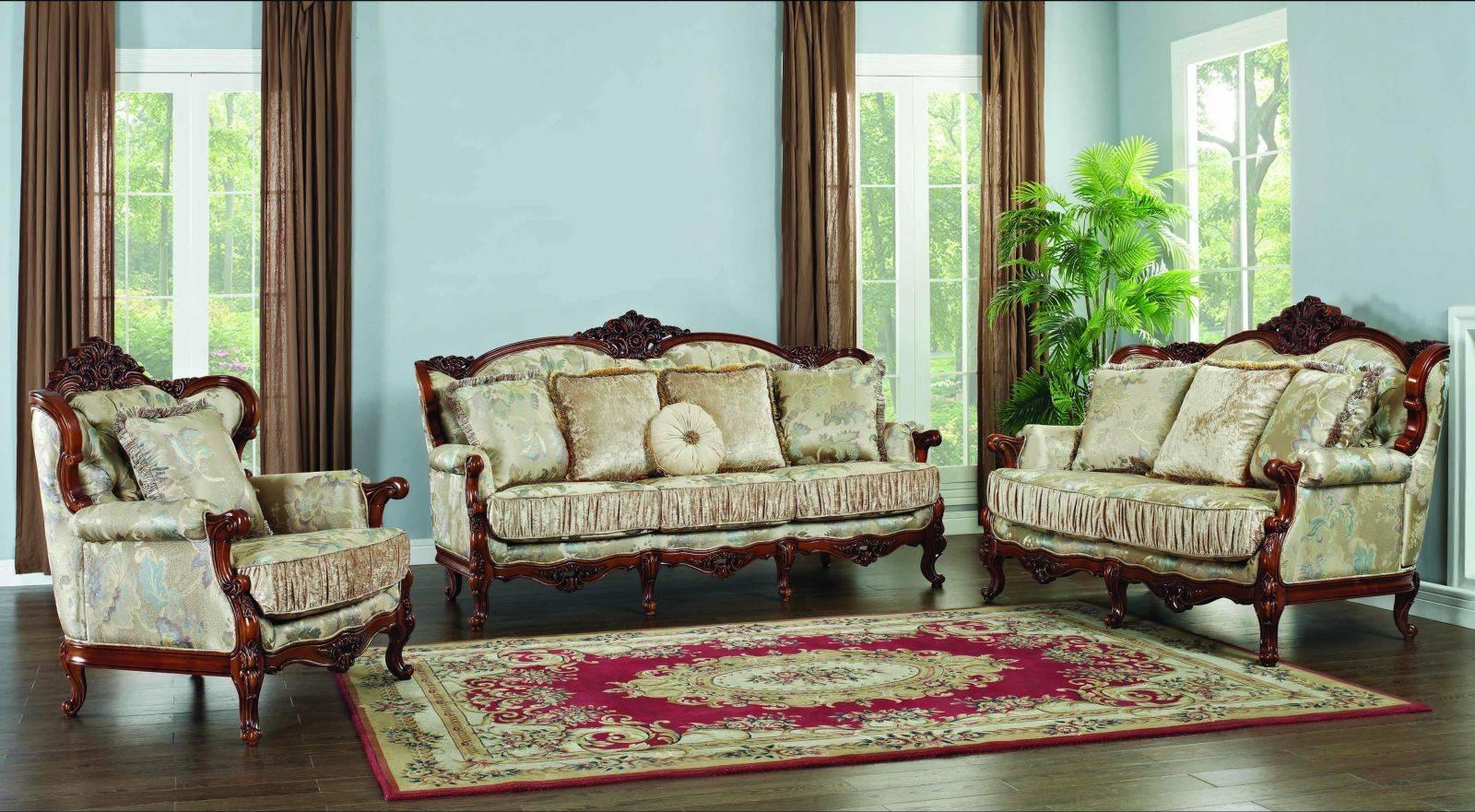 мягкая мебель для гостиной диоген Avanti купить в интернет