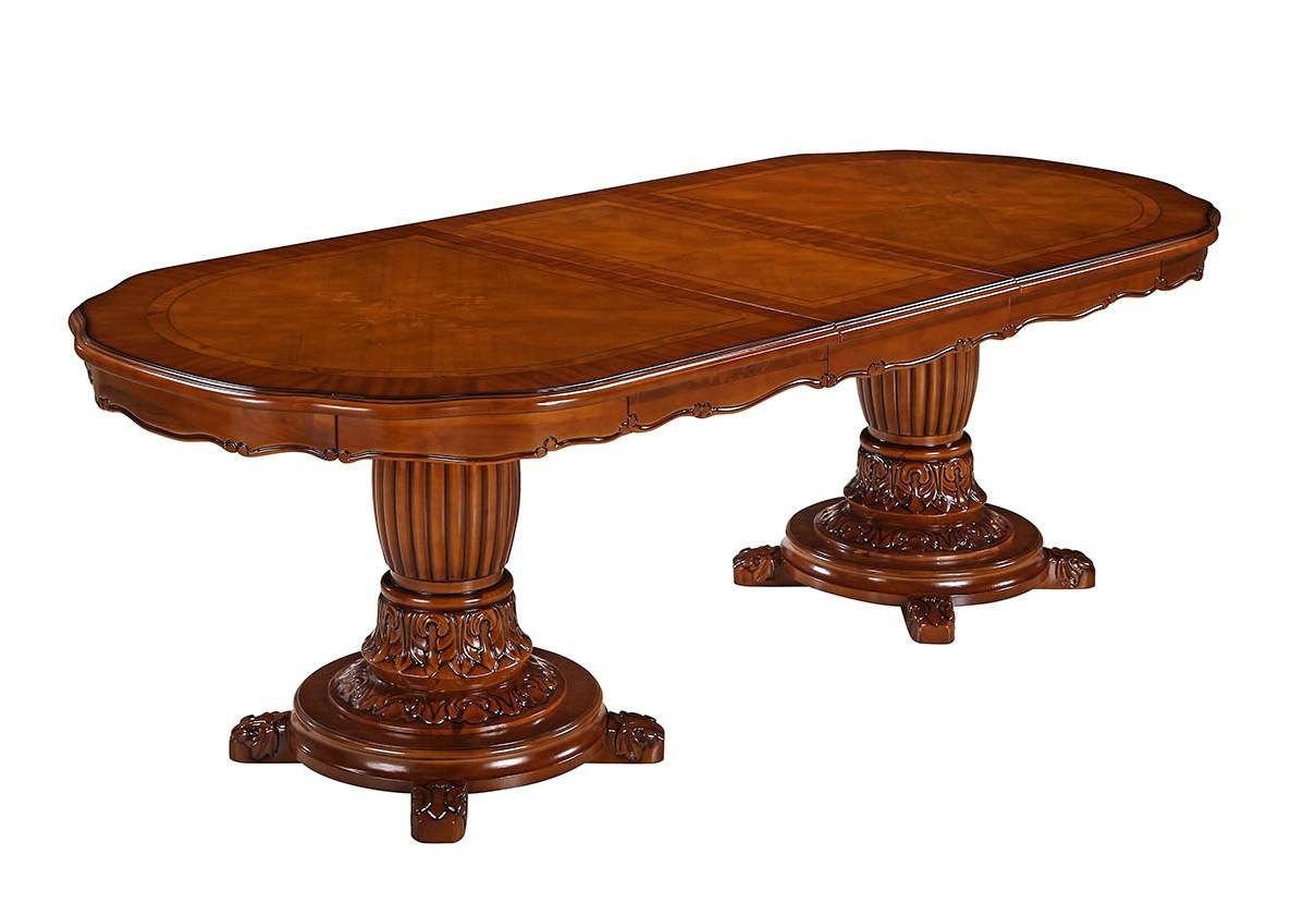 большой стол для гостиной P 963m трансформер купить в интернет
