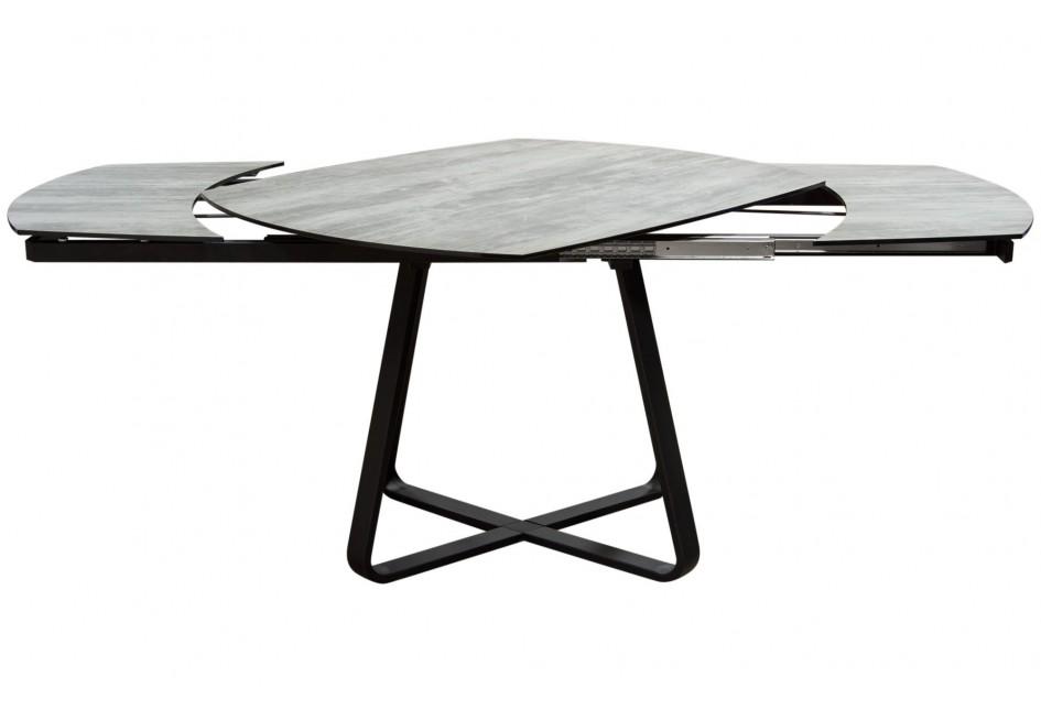 Стол обеденный под бетон раскладной купить керамзитобетон рассчитать